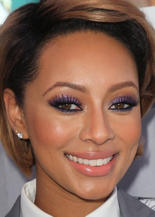 Keri_Hilson_Purple-Shadow- for_ hazel eyes