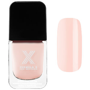 Nude with pink hint_summer