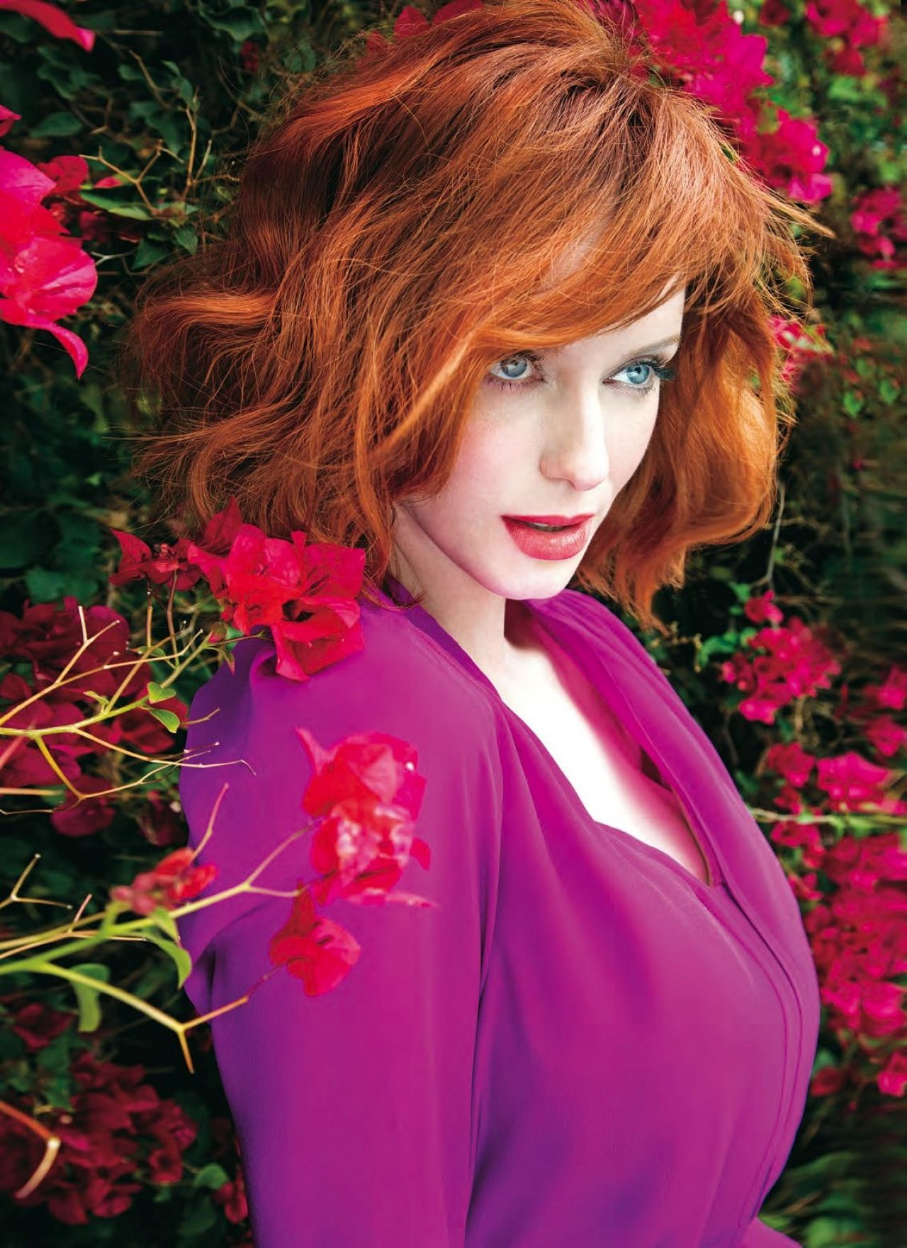 christina-hendricks-rhapsody-magazine-_red hair
