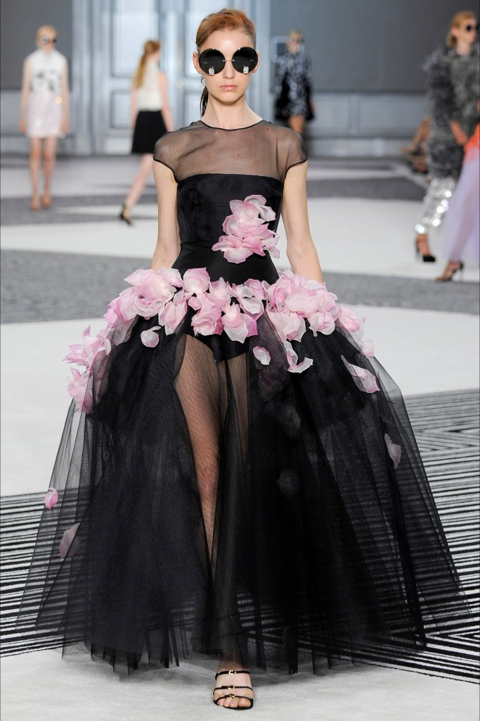 Paris Haute Couture ~giambattista-valli