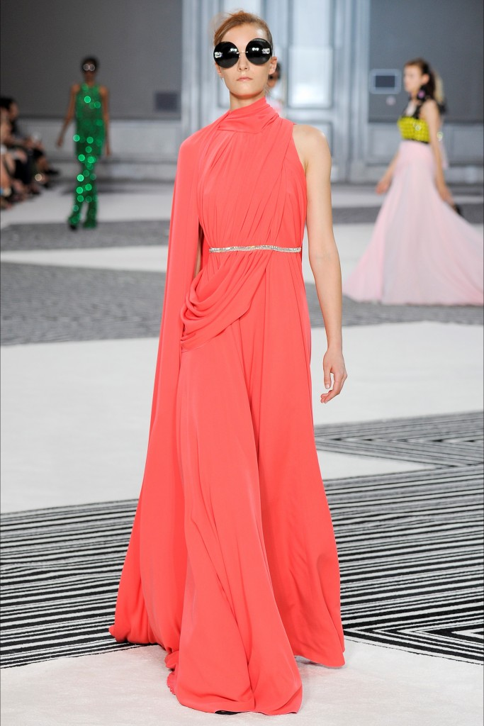 Paris Haute Couture 2015 giambattista-valli