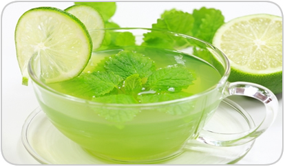 green tea_foods_anti_aging
