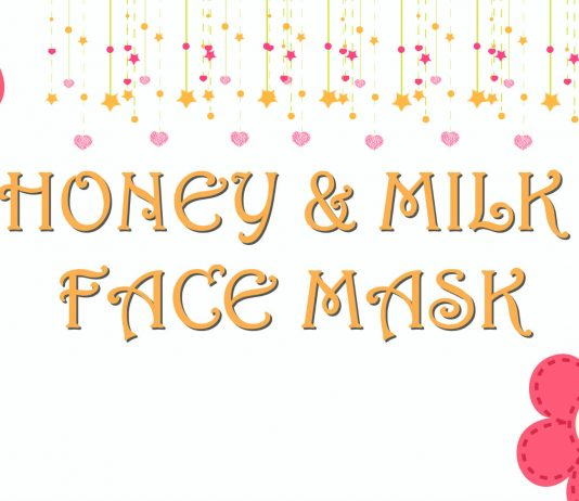 DIY_HONEY_RAW_MILK_FACE_MASK_WINTER_DRY_SKIN
