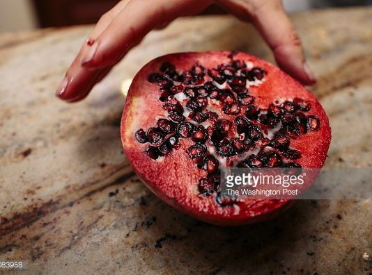 pomegranate-healthy-fruit-hair-skin