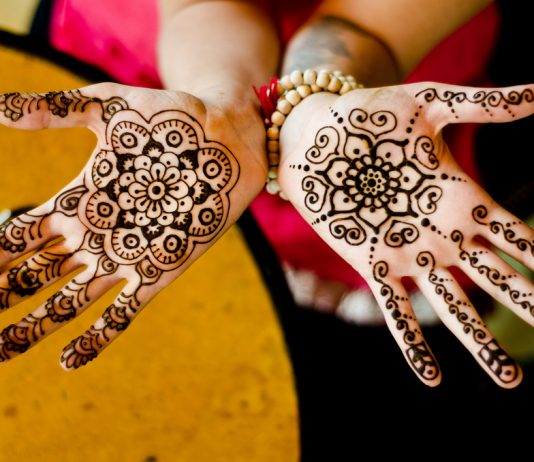 Mehndi+design+instagram+pages