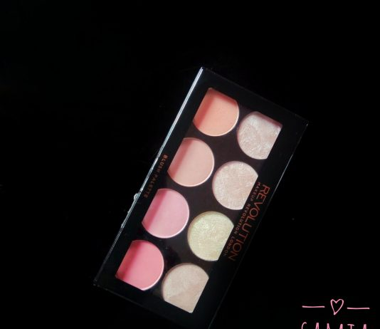 Makeup_Revolution_Blush_Palette_ Blush_Goddess_highlighters
